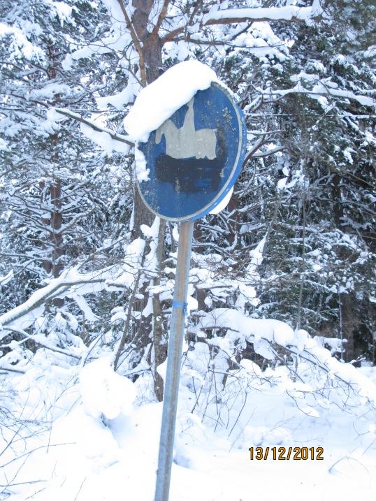 Här kan man rida! ;)