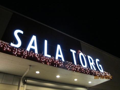 Sala Torg