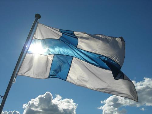 ♥ Finland! ♥