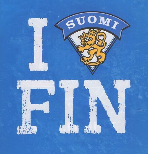 I love Fin