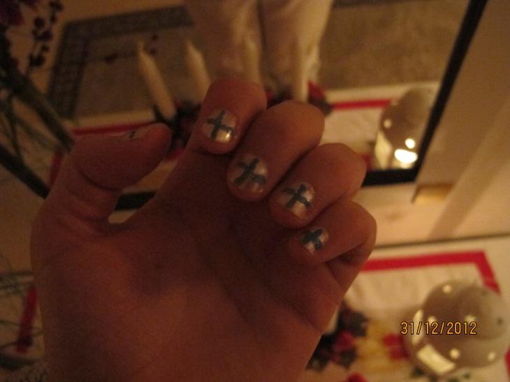 Mina fina naglar! ;)