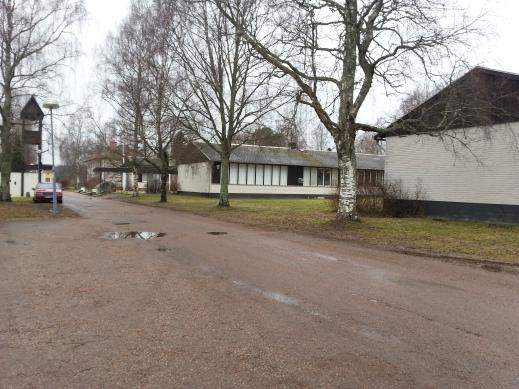 Praktik i våras på Sjövik :D