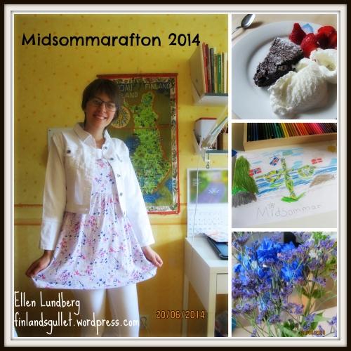 Midsommarafton 2014 (1)