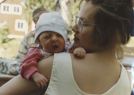 Bebisen Ellen