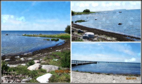 stranden 2012, gotland