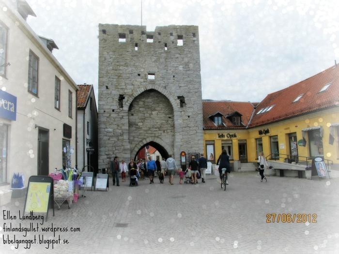 visby, 2012, gotland (1)